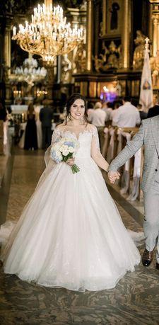 Весільна сукня «Crystal »