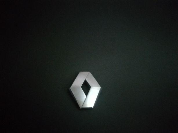 Логотип значок Renault Duster, Logan2, Sandero. ОРИГИНАЛ. 908898936R