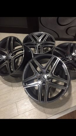 Диски R17/5/112 R18 Mercedes C203 204 205 E124 210 211 212 213 S Vito