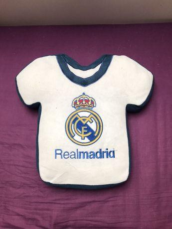 Poduszka koszulka piłkarska Real Ronaldo