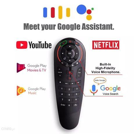Pilot do  Smart tv G30 google