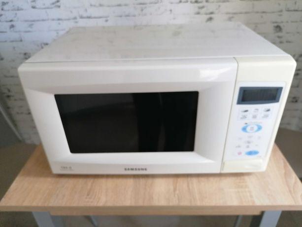 Mikrofala Samsung używana