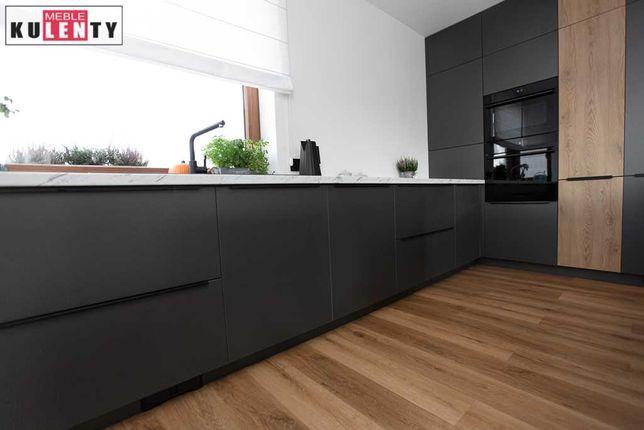 Kuchnia na wymiar lakierowane Akryl drewniane projekt