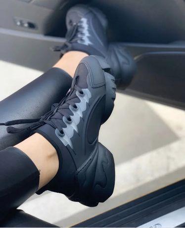 Dior d-connect кроссовки Диор