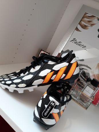 Korki piłkarskie adidas absolion 14 .roz 44