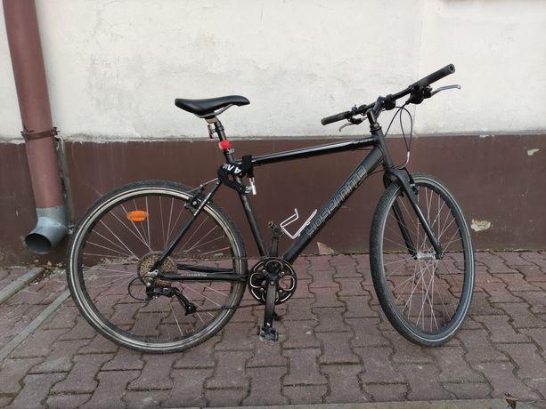 ZAMIENIĘ na dobre MTB rower szosowy biltema yosemite