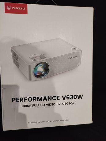 Projector novo full HD nativo e 6800 lumens