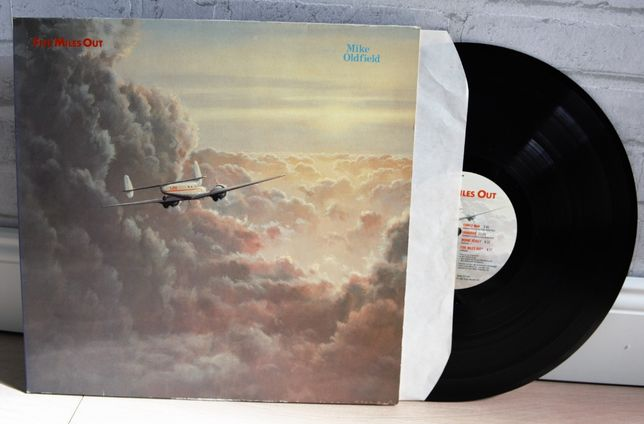 Płyty LP - Jarre Oldfield Emerson Status Quo starship