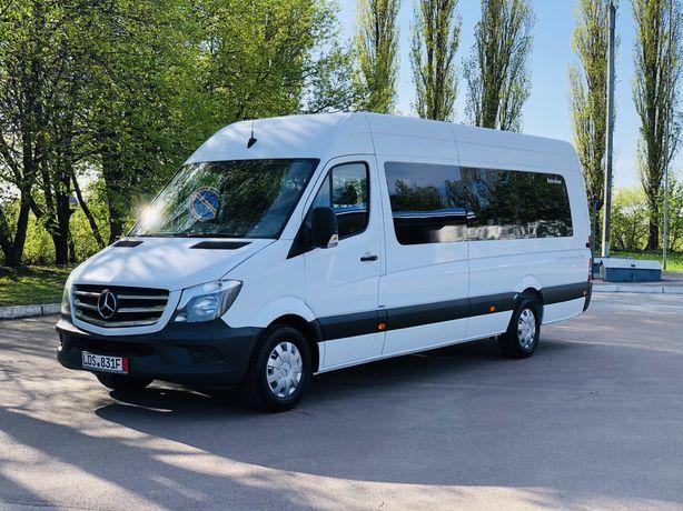 Mercedes-Benz Sprinter 316 Автобус 22 места