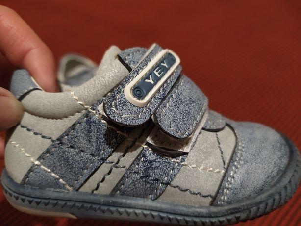 Дитячі туфлі, 21 розмір. Нові