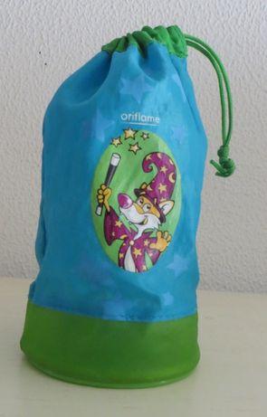 Bolsa para transporte de biberão do Bebé