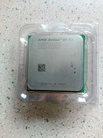 Procesor AMD Athlon II 3800 AM2