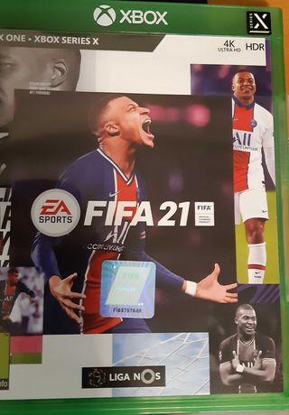 FIFA 21 XBox One / Series X