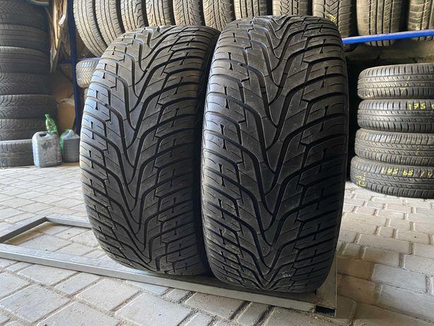 лето 275\40\R20 7.7мм Hankook Ventus ST 2шт шины шини
