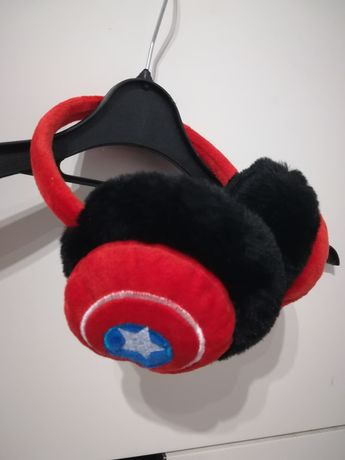Nauszniki super bohater Marvel