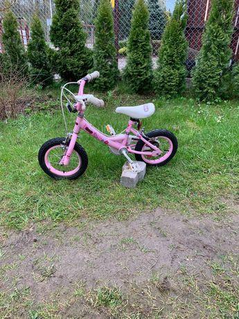 Sprzedam rower dzieciecy