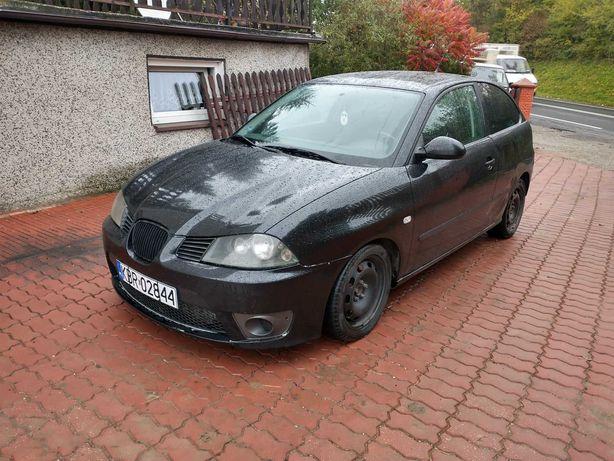 Seat Ibiza 1.9TDi 130KM robiona na FR
