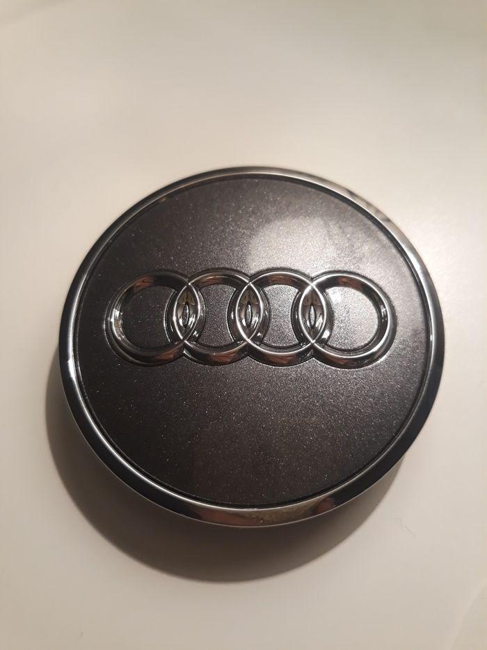 Kapsle Audi oryginalne Złotniki Kujawskie - image 1