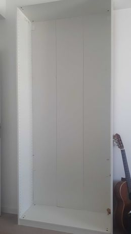 Armario Pax 35cm com acessórios - URGENTE
