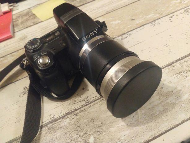 aparat Sony Cyber Shot DSC- H5