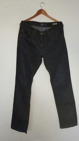 Spodnie jeansowe Henry Choice W34 L36