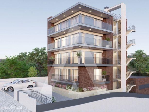 Apartamentos T3 Novo, Santo António dos Olivais