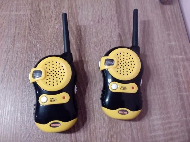 Walky talki national geographic