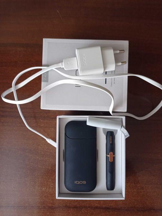 Iqos 2.4+ електронная сигарета Одесса - изображение 1