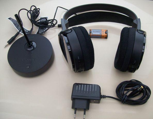 Słuchawki bezprzewodowe Sony MDR-RF811RK