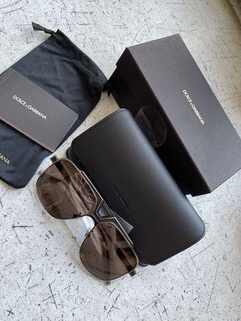Okulary nowe Dolce&Gabbana