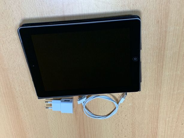 Tablet Apple Ipad 2 A1396 WiFi+GSM 16GB stan idealny