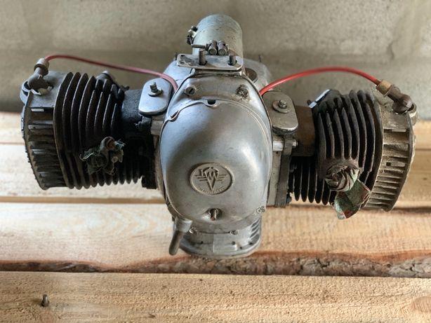 Мотор, двигатель К-750