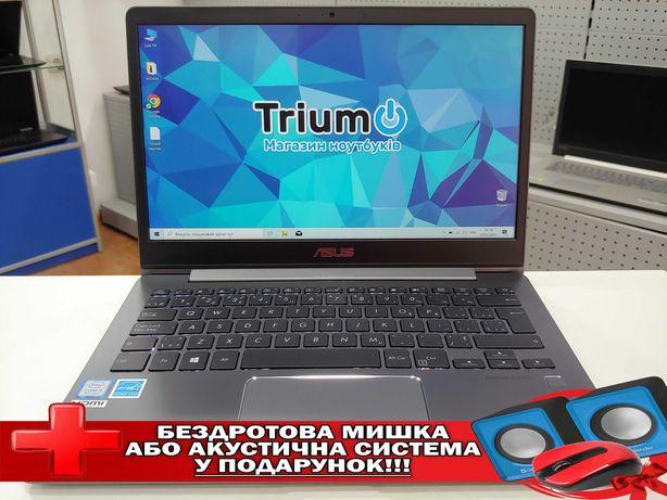 """Asus UX331U/13.3""""Full HD IPS/i5-8250U/8GB/SSD 256GB/Windows 10 4016"""