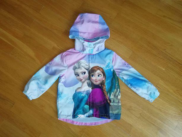 Ветровка куртка H&M Disney 2 - 3 года