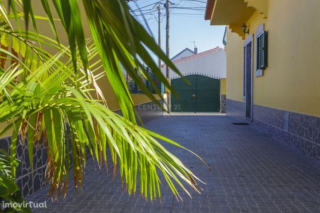 Moradia T3 na Quinta do Conde