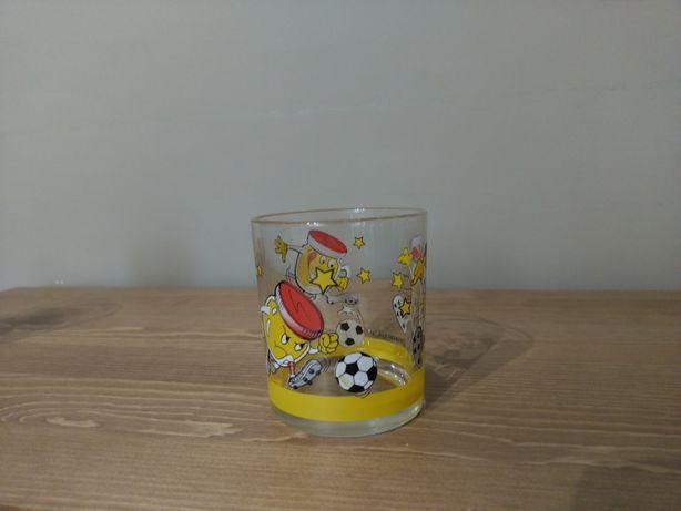 Szklanka szklanki kolekcjonerskie