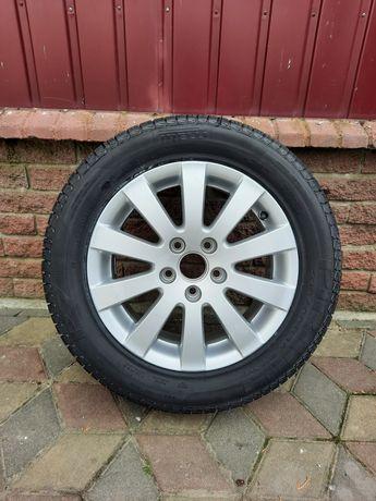 Запаска Диск R 16 5*112 Volkswagen Passat B6 B7 B8 Golf 5 6 7