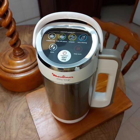 Moulinex Easy Soup Máquina de Sopas Robot de Cozinha