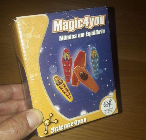 Kit Magia da Science4You