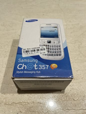 Telefon Samsung Qwerty GT-S3570
