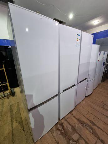 Новий холодильник Sharp SJ-BA10IMXW1. Київ. Доставка.
