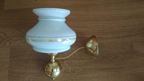 Kinkiet, lampa PRL