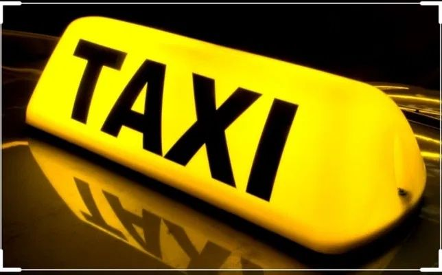 Licença Táxi Letra A