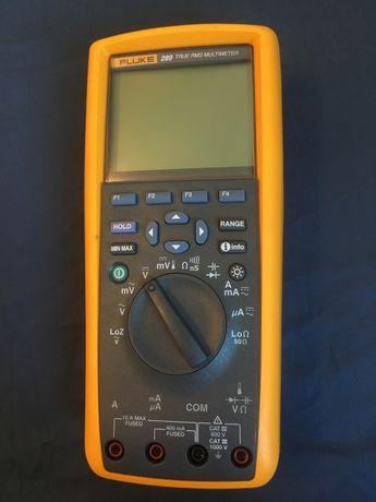 Fluke 289 (TL910 у комплекті).