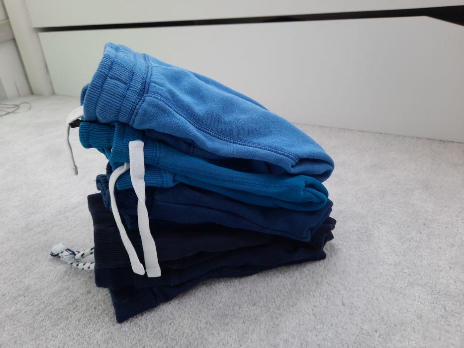 Spodnie 5 sztuk H&M, Reserved, Smyk 92 Zielona Góra - image 1