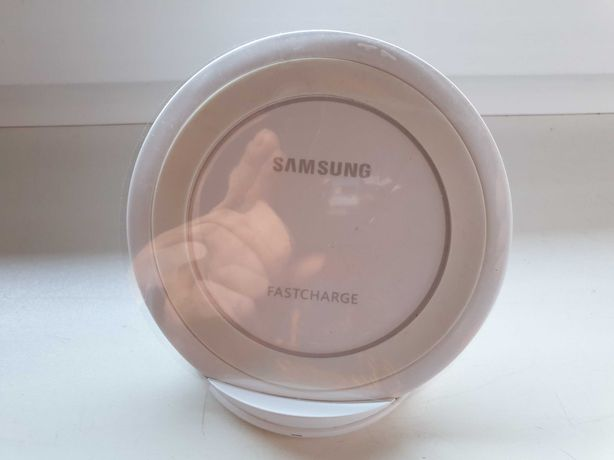 Samsung wireless fast charger.