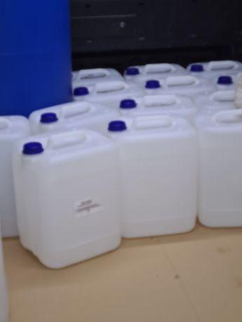20 litrowe Karnistry bańki beczki na wode itp