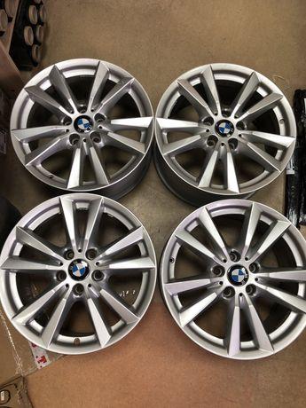 Диски BMW R18 5x120 8,5J ET46 стиль 446 X5 F15 X6 F16 E70 F10