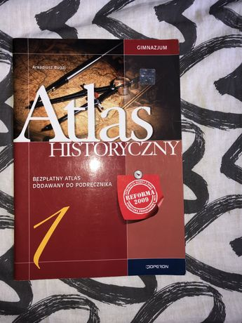 Atlas historyczny 1 Operon