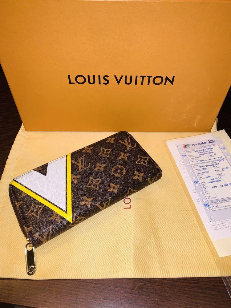 Porta Documentos Louis Vuitton
